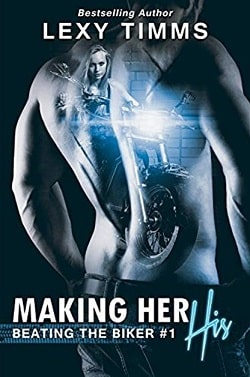 Making Her His by Lexy Timms.jpg