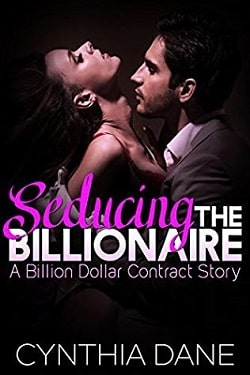 Seducing the Billionaire by Cynthia Dane.jpg