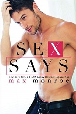 Sex Says by Max Monroe.jpg