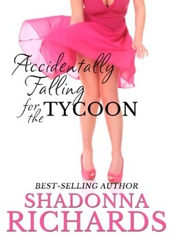 Accidentally Falling for the Tycoon by Shadonna Richards.jpg