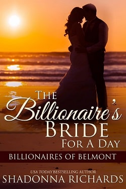 The Billionaire's Bride for a Day by Shadonna Richards.jpg