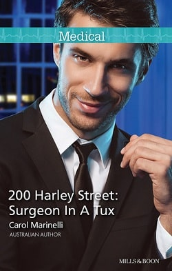 Surgeon in a Tux by Carol Marinelli.jpg