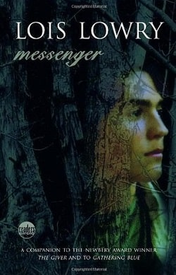 Messenger (The Giver Quartet 3) by Lois Lowry.jpg