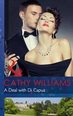 A Deal with Di Capua by Cathy Williams.jpg