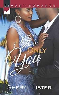 It's Only You by Sheryl Lister.jpg
