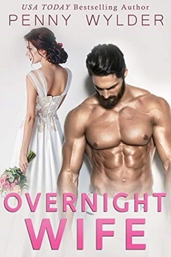 Overnight Wife by Penny Wylder.jpg