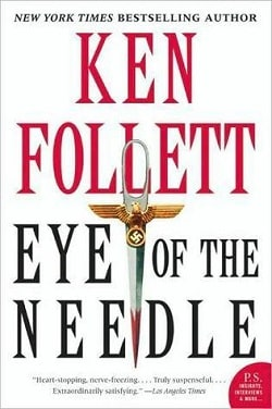 Eye Of The Needle by Ken Follett.jpg