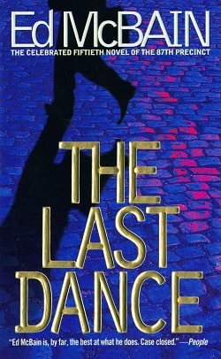 The Last Dance by Ed McBain.jpg