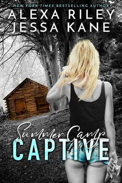 Summer Camp Captive by Alexa Riley, Jessa Kane.jpg