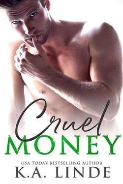 Cruel Money (Cruel 1) by K.A. Linde.jpg