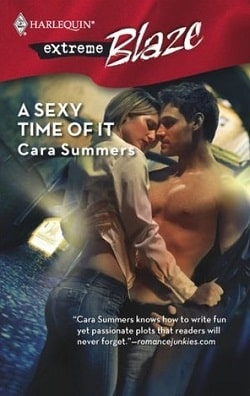 A Sexy Time Of It by Cara Summers-min.jpg