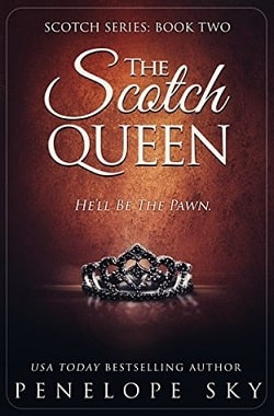 The Scotch Queen (Scotch 2) by Penelope Sky.jpg