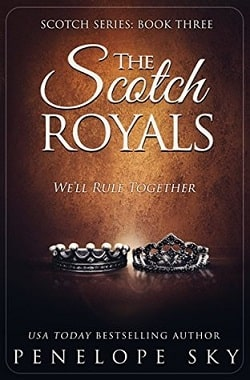 The Scotch Royals (Scotch 3) by Penelope Sky.jpg