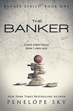 The Banker (Banker 1) by Penelope Sky.jpg