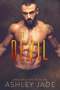 The Devil (Devil's Playground 1) by Ashley Jade.jpg