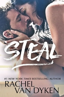 Steal (Seaside Pictures 3) by Rachel Van Dyken.jpg