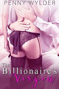 The Billionaire's Virgin by Penny Wylder.jpg