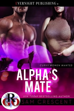 Alpha's Mate by Sam Crescent