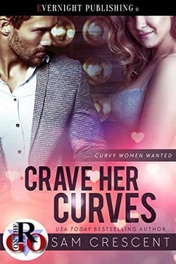 Crave Her Curves by Sam Crescent