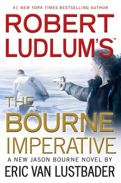 The Bourne Imperative (Jason Bourne 10) by Robert Ludlum, Eric Van Lustbader