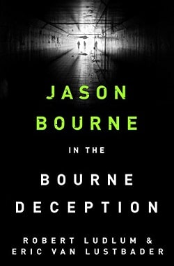 The Bourne Deception (Jason Bourne 7) by Robert Ludlum, Eric Van Lustbader