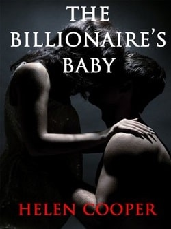 The Billionaire's Baby by Helen Cooper