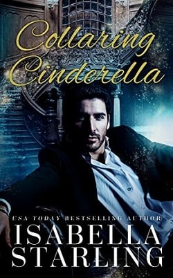 Collaring Cinderella by Isabella Starling