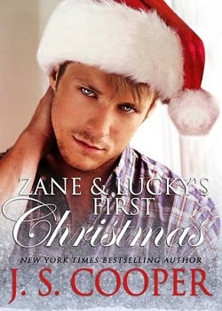 Zane & Lucky's First Christmas (Forever Love 3.5) by J.S. Cooper