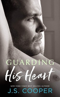 Guarding His Heart (Forever Love 4) by J.S. Cooper