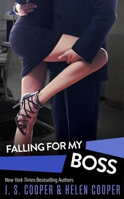 Falling for My Boss (One Night Stand 3) by J.S. Cooper