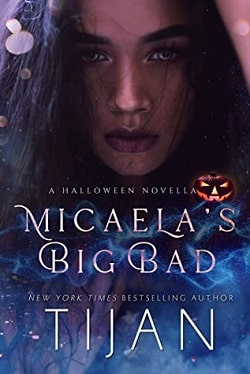 Micaela's Big Bad by Tijan