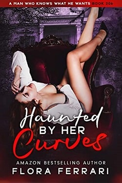 Haunted By Her Curves by Flora Ferrari