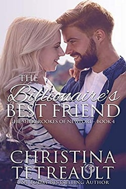 The Billionaire's Best Friend by Christina Tetreault
