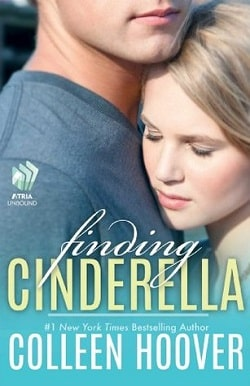 Finding Cinderella (Hopeless 2.5) by Colleen Hoover