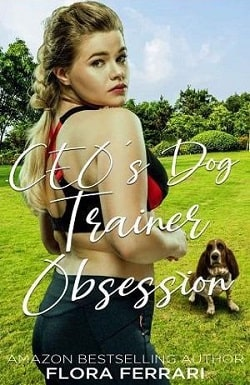 CEO's Dog Trainer Obsession by Flora Ferrari