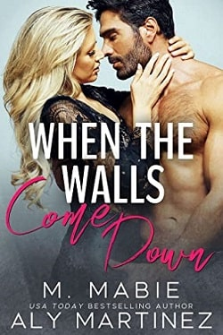 When the Walls Come Down by Aly Martinez