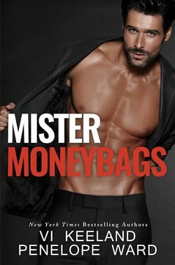 Mister Moneybags by Penelope Ward, Vi Keeland