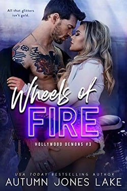 Wheels of Fire by Autumn Jones Lake