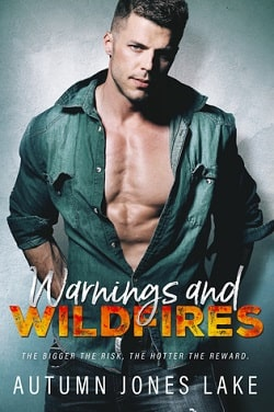 Warnings and Wildfires by Autumn Jones Lake