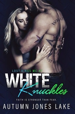White Knuckles (Lost Kings MC 7) by Autumn Jones Lake