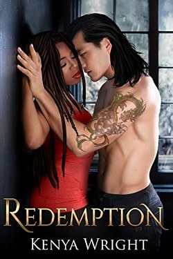 Redemption: AmBw Romantic Suspense by Kenya Wright