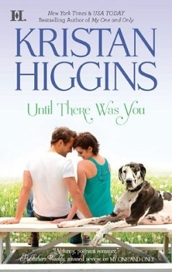Until There Was You by Kristan Higgins