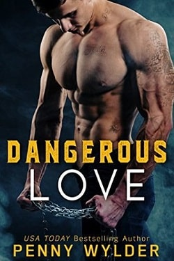Dangerous Love by Penny Wylder