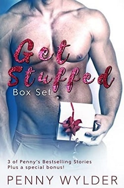 Get Stuffed by Penny Wylder