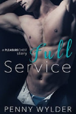Full Service (Pleasure Chest 2) by Penny Wylder