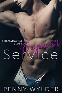 Expert Service (Pleasure Chest 3) by Penny Wylder