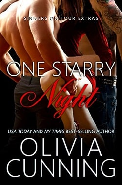 One Starry Night (Sinners on Tour 6.6) by Olivia Cunning