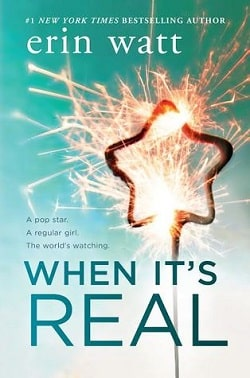 When It's Real by Erin Watt