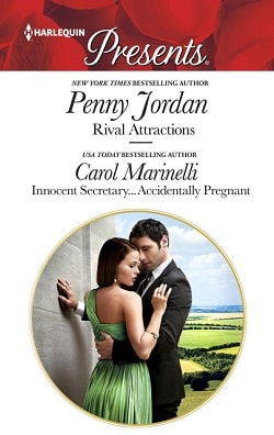 Rival Attractions & Innocent Secretary by Penny Jordan