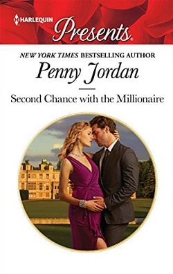 Second Chance with the Millionaire by Penny Jordan